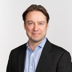 Lantmännen Unibaken toimitusjohtaja Tuomas Mantere