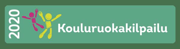 Kouluruokakilpailu 2020 logo