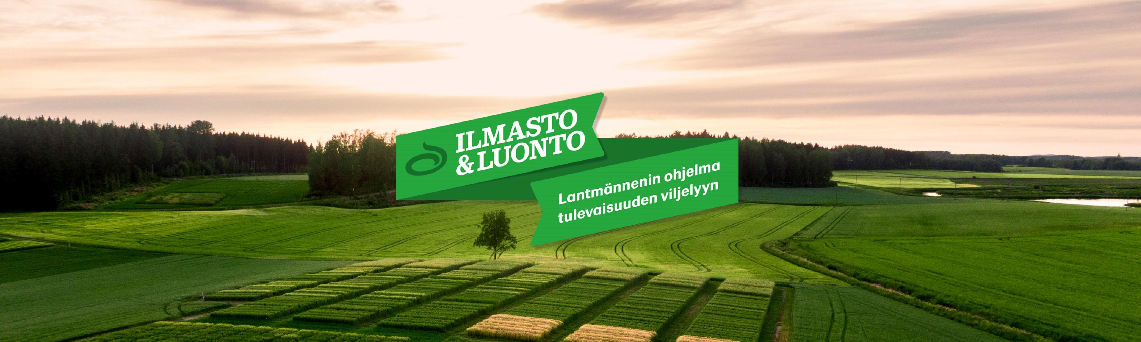 Ilmasto & Luonto -ohjelma