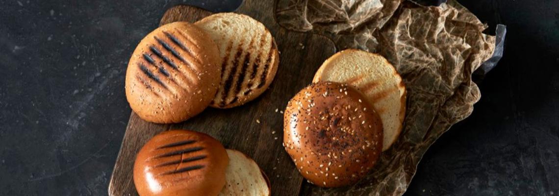 Vaihda parempaan – anna sämpylän viedä burgerisi premium-tasolle