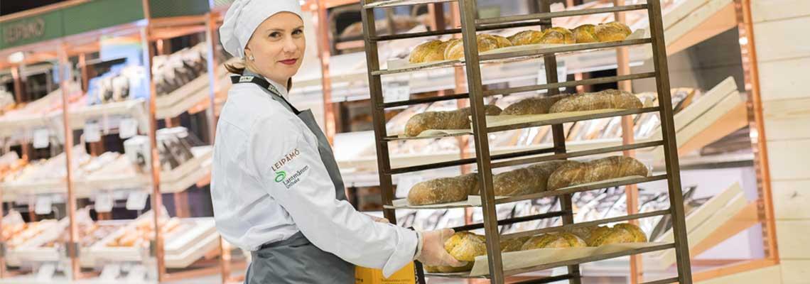 Tältä näyttävät oikein ja väärin paistetut leivonnaispakasteet - katso kuvat